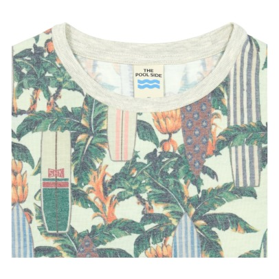 Scotch & Soda T-Shirt Surf All-Over-listing