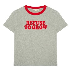 product-Hundred Pieces T-shirt Refuse to Grow