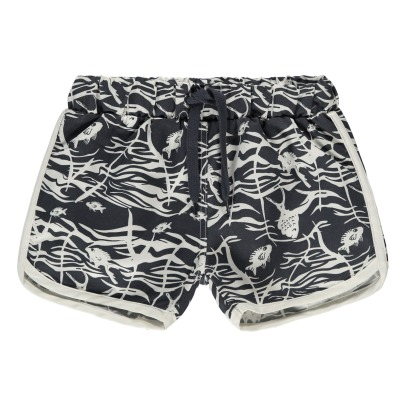 Kidscase River Fish Swimshorts-listing