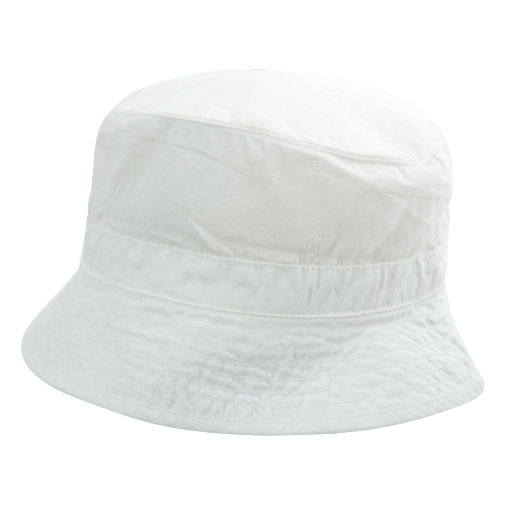Flores Botton Bucket Hat Sunchild