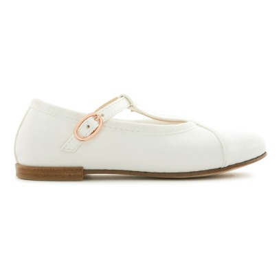 Repetto Mary Janes Schuh aus Kalbsleder Laura Mini -listing