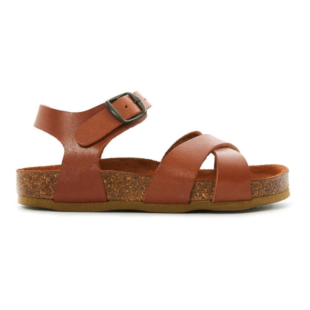 Sandales En Cuir Bonton rEbABAmSQ2