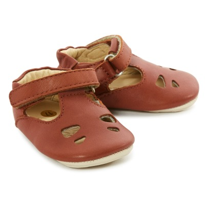 Young Soles Babies Cuir Tippi-listing