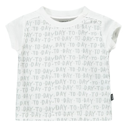 Imps & Elfs T-Shirt To-Day Coton Bio-listing