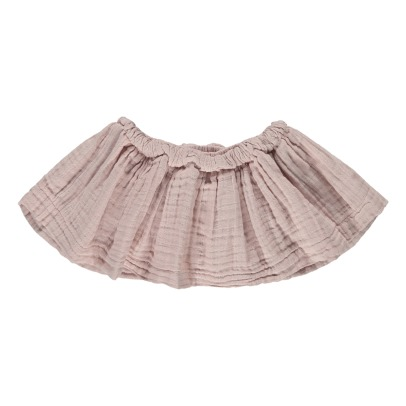 Moumout Boo Muslin Skirt with Bloomers-product