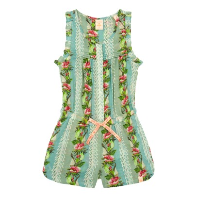 Scotch & Soda All-Over Playsuit-listing