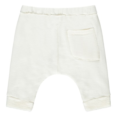 Imps & Elfs Organic Cotton Sweat Lined Harem Trousers-listing