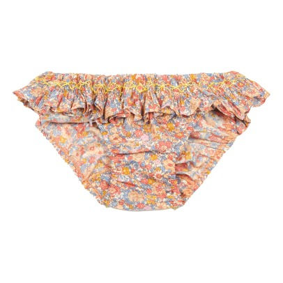 Bonton Kini Liberty Ruffled Swimming Bottoms-listing