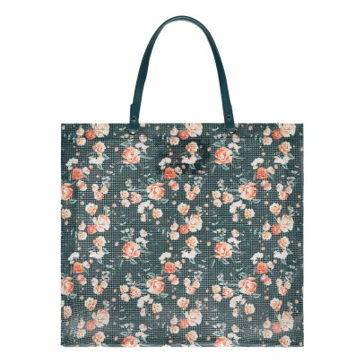 Maison Baluchon Grand Sac de Course Floral-product