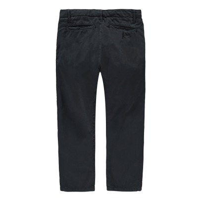Sunchild Powell Cotton Chino Trousers-listing