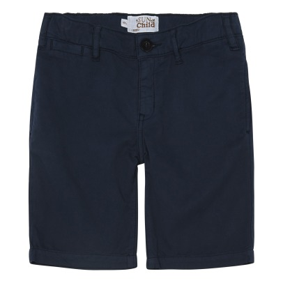 Sunchild Retiro Cotton Chino Shorts-listing