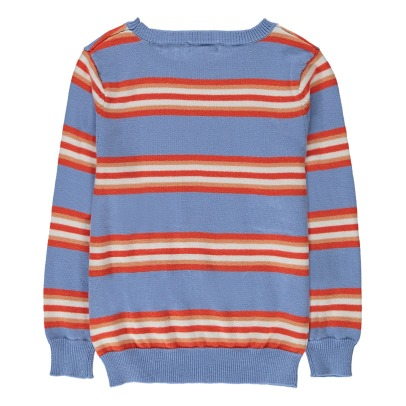 Morley Harbor Striped Jumper-listing