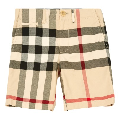 Burberry Shorts Sean -listing