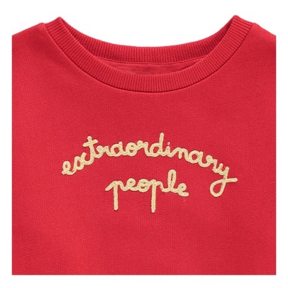 Hundred Pieces Sweat Extraordinary People-listing