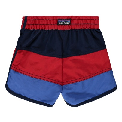 Patagonia Striped Swim Shorts-listing