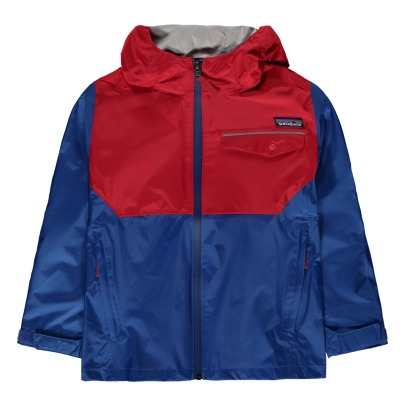 Patagonia Torrentshell Waterproof Jacket-listing