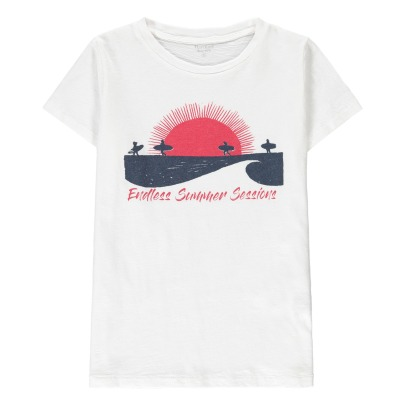 "Hartford T-shirt ""Endless Summer Session""-listing"