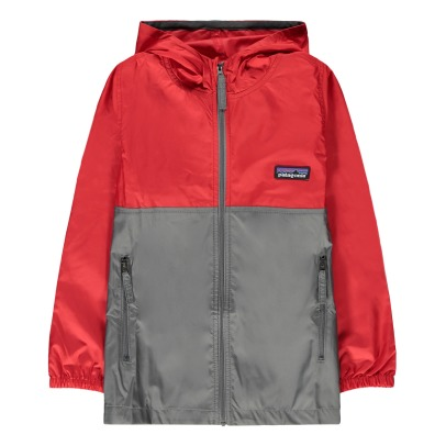 Patagonia UV Protective Wind Breaker-listing