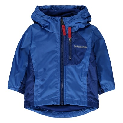 Patagonia Quartzsite Fleece Lined Jacket-listing
