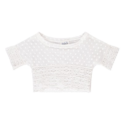 Atelier Barn Axelle Lace Top-listing