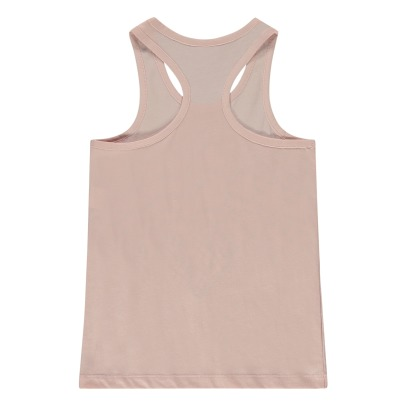Stella McCartney Kids Elida Ice Cream Cone Organic Cotton Top-listing