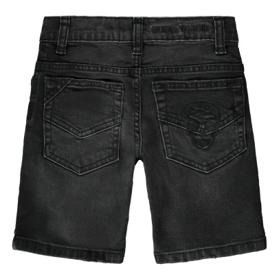 Zadig & Voltaire Short Denim Marilyn-listing