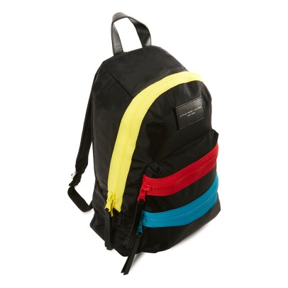 Little Marc Jacobs Lightning Closure Backpack-product