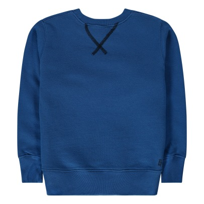 "Bellerose Vixx81 ""Run"" Sweatshirt-listing"