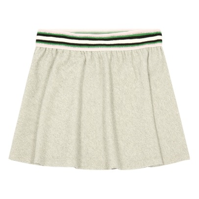 Indee Charleston Lurex Skirt-listing