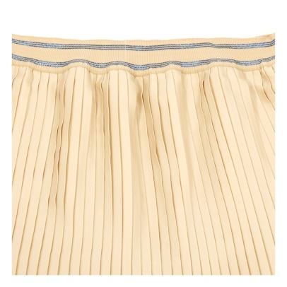 Bellerose Linde Pleated Skirt-listing