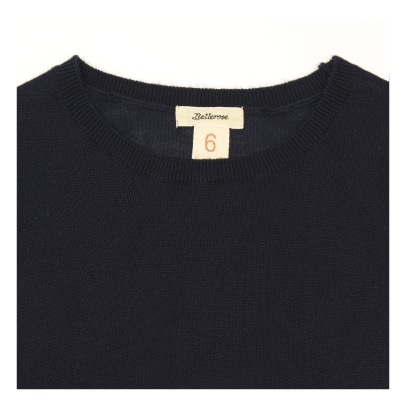 Bellerose Daven Fine Jumper-product