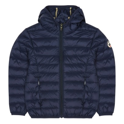 Jott Hugo Hooded Down Jacket-listing