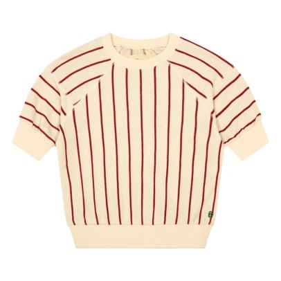 Bellerose Fiz Striped Sweatshirt-product