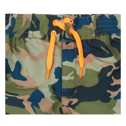 Zadig & Voltaire Joaquim Camouflage Swimshorts-listing