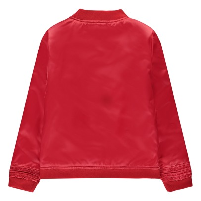 Scotch & Soda Satin Bomber Jacket-product
