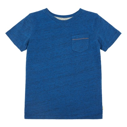 Bellerose Viki81 Pocket T-Shirt-listing
