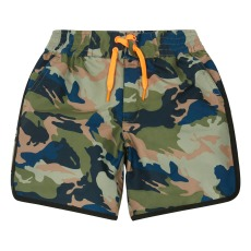 product-Zadig & Voltaire Maillot de Bain Camouflage Joaquim