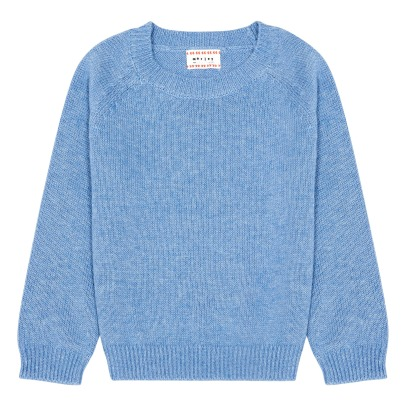 Morley Hudon Striped Jumper-listing