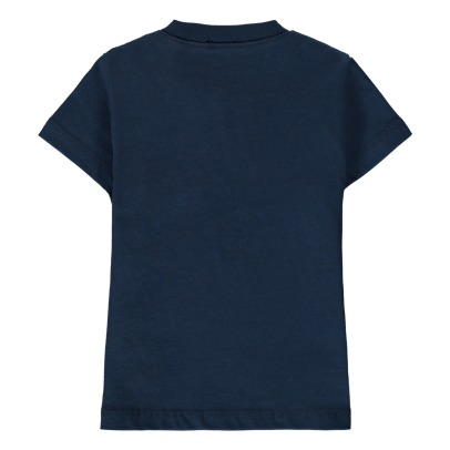 Paul Smith Junior T-Shirt Pferde Ranger -listing