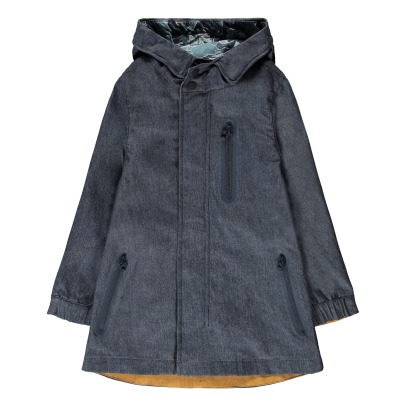 Scotch & Soda Parka Capuche-listing