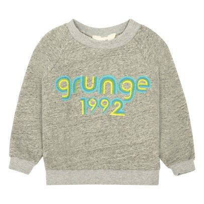 "Atelier Barn Sweat Souple ""Grunge 1992"" Bob-product"