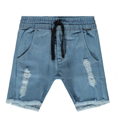 Munsterkids Short Ripped Up-listing