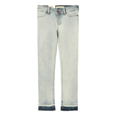 Scotch & Soda Slim Bas Contrasté-listing