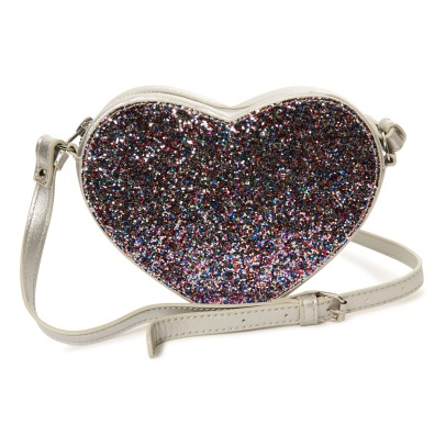 Little Marc Jacobs Glitter Hears Saddlebag-product