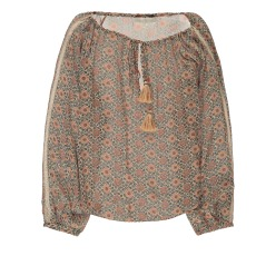 product-Vanessa Bruno Blouse Fleurie Imika