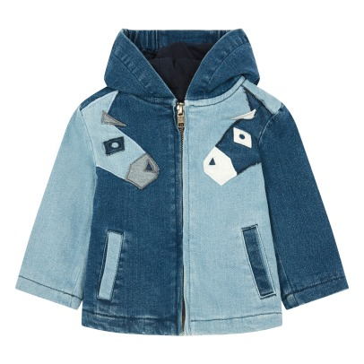 Stella McCartney Kids Parka Ânes Bubba-listing