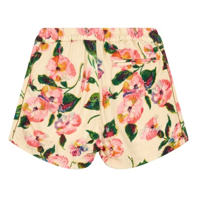 Bellerose Laureen Floral Printed Shorts-listing