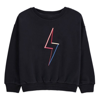 Hundred Pieces Flash Sweatshirt-listing