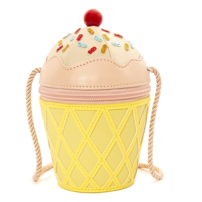 Stella McCartney Kids Sac Bandoulière Muffin Cady-product