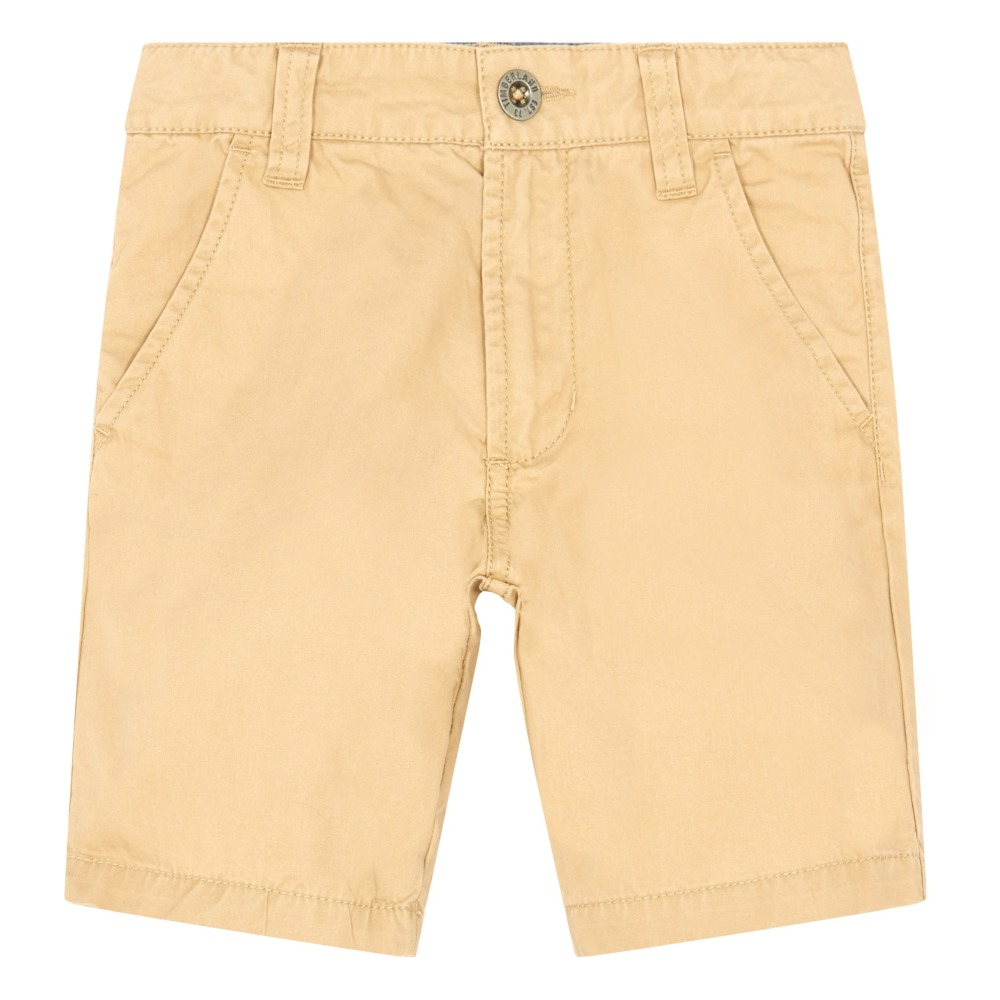 Really Cheap Shoes Online Cheap With Mastercard Sale - Adjustable Waist Chino Shorts - Timberland Timberland h1wlOE